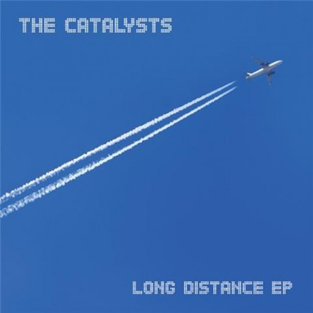 CATALYSTS (the) : Long Distance EP