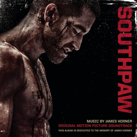 HORNER James : LP Southpaw