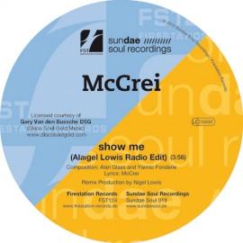 MCCREI : Show Me