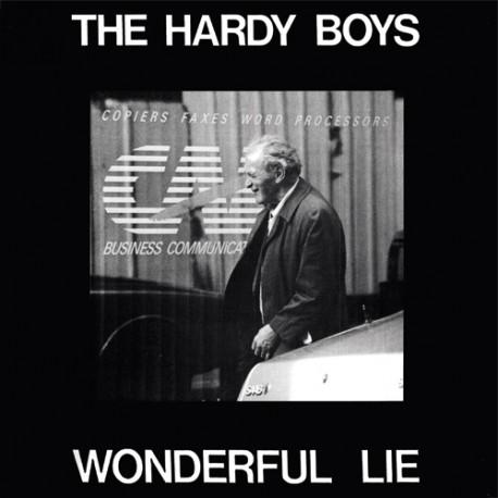 HARDY BOYS (the) : LP Wonderful Lie