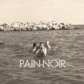 PAIN NOIR : CD Pain Noir