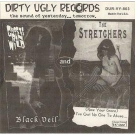 "VARIOUS : 7""EP Dirty Ugly Records"