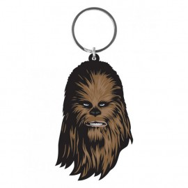 STAR WARS KEYRING : Chewbaca