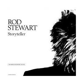 STEWART Rod : CDx4 Storyteller