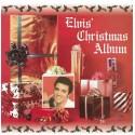 PRESLEY Elvis : LP Elvis' Christmas Album