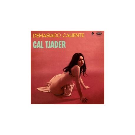 CAL TJADER : LP Demasiado Caliente