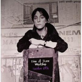 SMITH Patti : LP Live At  Jazz Workshop : : Boston 1976