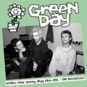 GREEN DAY : LPx2 WFMU, New Jersey May 28th 1992 : FM Broadcast