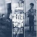 DYLAN Bob : LP Robert Zimmerman Plays Bob Dylan
