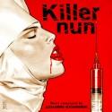 ALESSANDRONI Alessandro : LP Killer Nun