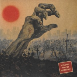 FRIZZI Fabio : LP Zombie Flesh Eaters