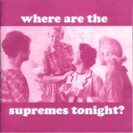 CLOUDBERRY 506 : Where Are The Supremes Tonight ?