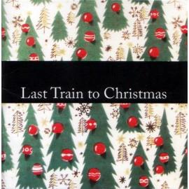 CLOUDBERRY 507 : Last Train To Christmas