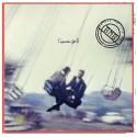 BENOIT MARTINY BAND : LP Trauerspill