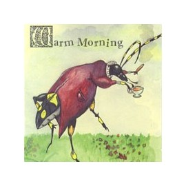 WARM MORNING : Disconnected