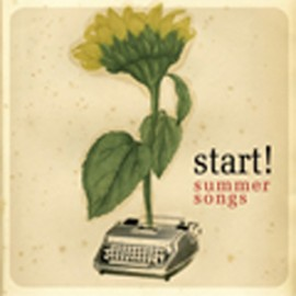 START! : Summer Songs