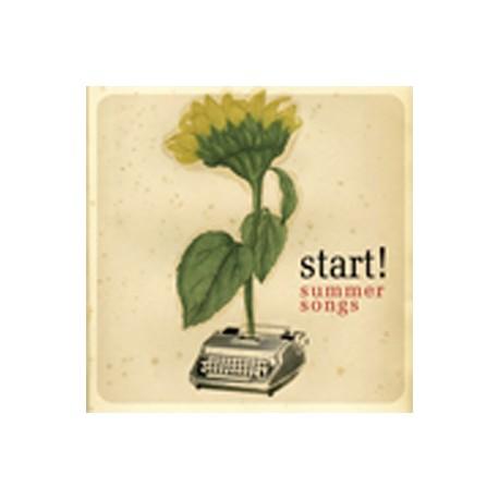 START! : Summer Songs