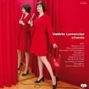 LEMERCIER Valérie : LP Chante