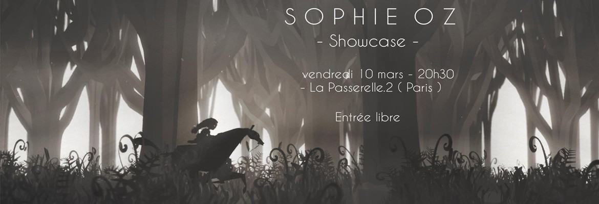 MAR10 Showcase Sophie oZ