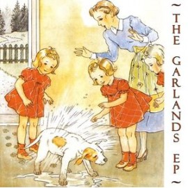 GARLANDS (the) : Why Did I Trust You ?