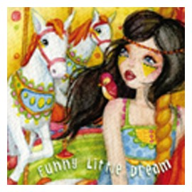 FUNNY LITTLE DREAM : It Must Been You