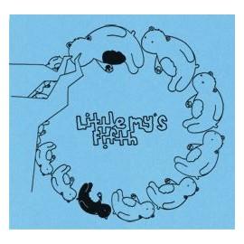 """LITTLE MY : 3""""CD Little My's Fifth"""