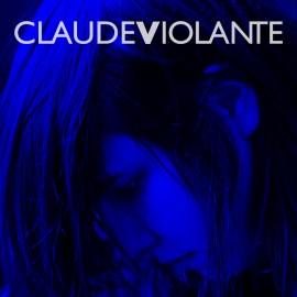 """CLAUDE VIOLANTE : 12""""EP Claude Violante"""