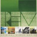 R.E.M. : CDx5 Original Album Series