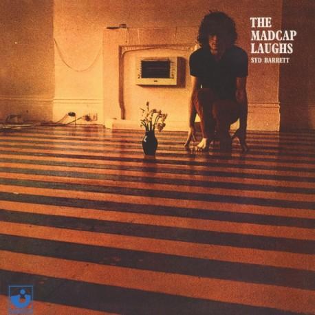 SYD BARRETT : LP The Madcap Laughs