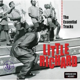 LITTLE RICHARD : LPx2 The Essential Tracks