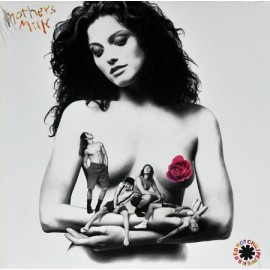 RED HOT CHILI PEPPERS : LP Mothers Milk