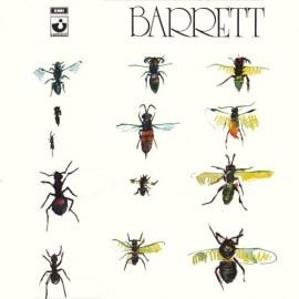 SYD BARRETT : LP Barrett
