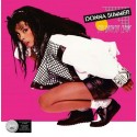 DONNA SUMMER : LP Cats Without Claws