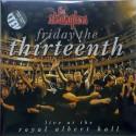 STRANGLERS (the) : LPx2 Friday The Thirteenth