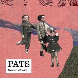 PATS : Nevadaflickan