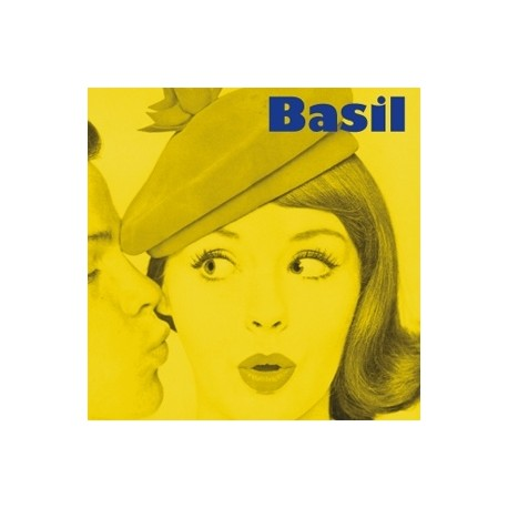 BASIL : Vanilla Girl