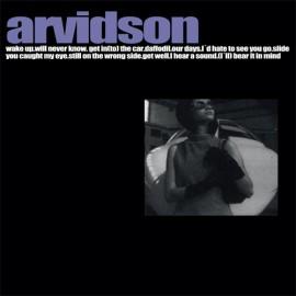 ARVIDSON : LP Arvidson