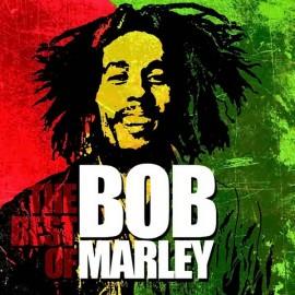 MARLEY Bob : LP The Best Of Bob Marley