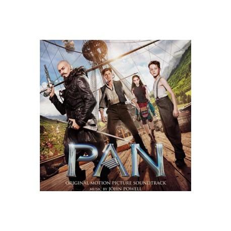 POWELL John : LPx2 Pan