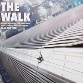 SILVESTRI Alan : LPx2 The Walk