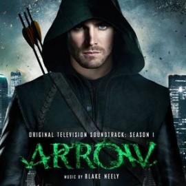 NEELY Blake : LPx2 Arrow