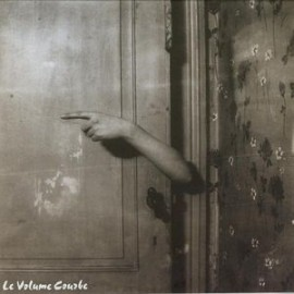 "LE VOLUME COURBE : 10""EP Theodaurus Rex EP"