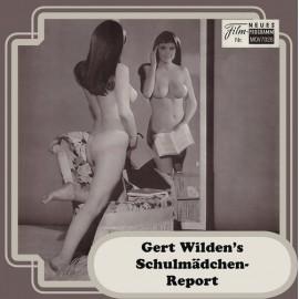 WILDEN Gert : Schulmädchen-Report