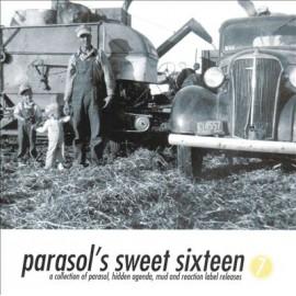 VARIOUS : PARASOL SWEET SIXTEEN VOL.07