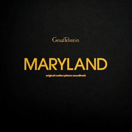 GESAFFELSTEIN : LPx2 Maryland