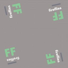 SPLIT FIREFLIES / WALLFLOWER