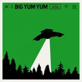 BIG YUM YUM : LP Presents Clic Clac