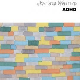 "JONAS GAME : ADHD 7"""