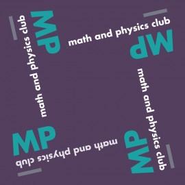 SPLIT MATH AND PHYSICS CLUB / MONNONE ALONE