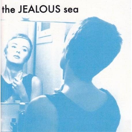 JEALOUS SEA (the) : Hold My Breath